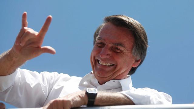 STF decidirá nesta terça se Bolsonaro vira réu por denúncia de racismo