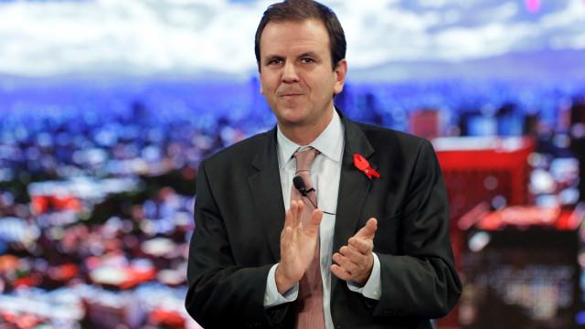 Acusações de corrupção dominam debate entre candidatos ao governo do RJ