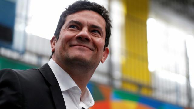 Inspirado em operação da Itália, Moro prendeu Lula e virou 'herói'
