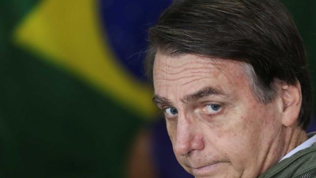 Bolsonaro recua em fusão de Meio Ambiente e Agricultura