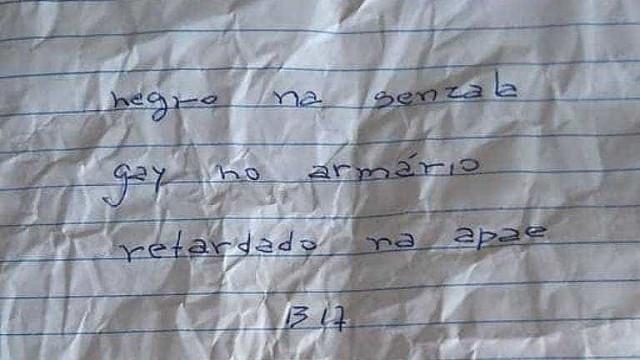 Polícia gaúcha investiga ameaças a menina com síndrome de Down