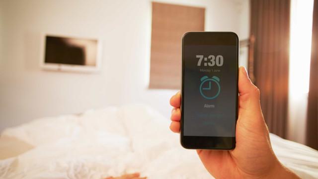 Medo de atrasar para o Enem? App dá uma ajudinha na hora de acordar