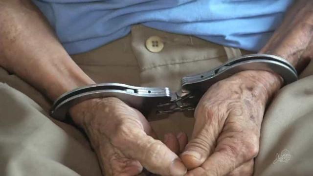 Avô é preso suspeito de estuprar neta de 5 anos em festa de família