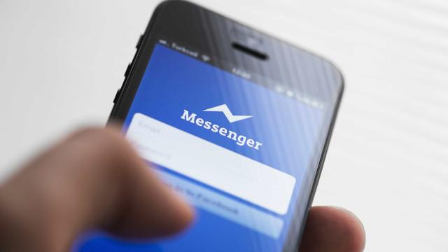 Mensagens privadas de brasileiros no Facebook são expostas