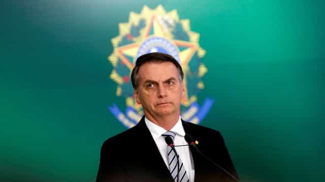 Congresso aguarda proposta de Previdência de equipe de Bolsonaro