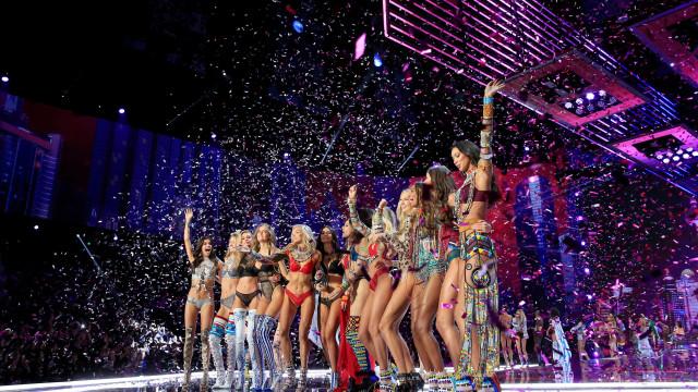 Victoria's Secret Fashion Show será mais longo e terá novos segmentos