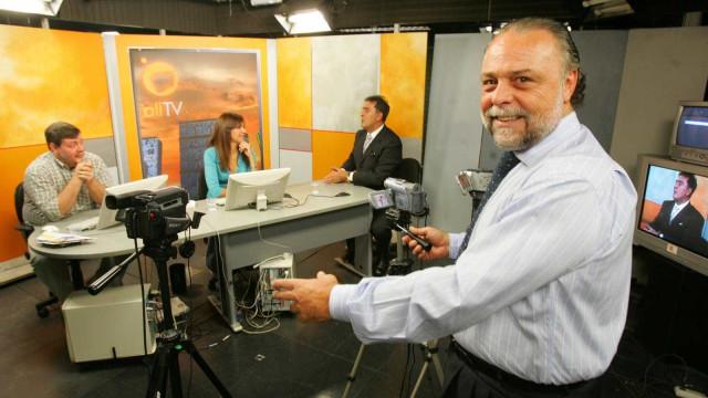 Ex-diretor da Globo lança vídeo #FolhaSim em apoio ao jornal