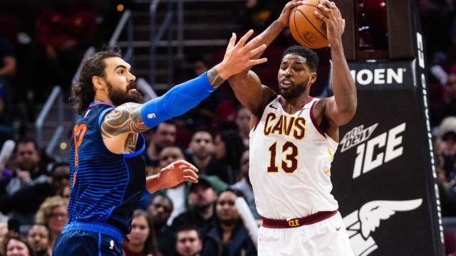 Sem LeBron, Cleveland Cavaliers apanha na NBA e pode sofrer desmanche