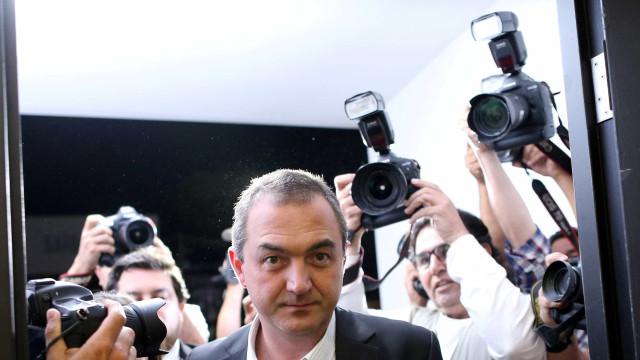 PF induziu Justiça a erro com prisão de Joesley, diz advogado