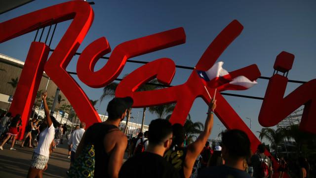 Venda antecipada para Rock in Rio começa nesta 2ª por R$ 495