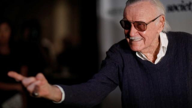 Conheça a trajetória de Stan Lee, maior autor de quadrinhos da história