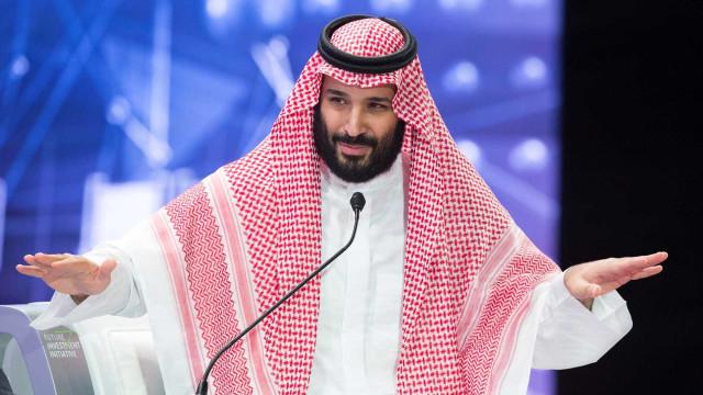 Gravação liga príncipe herdeiro saudita a morte de jornalista, diz NYT