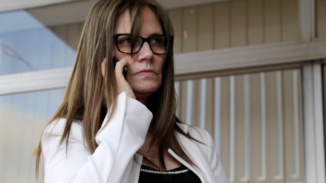 Advogada executada denunciou corrupção na cúpula da polícia paraguaia