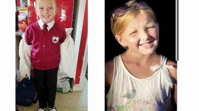 Criança toma pílulas após sofrer bullying: 'Chorei e ela saiu rindo'