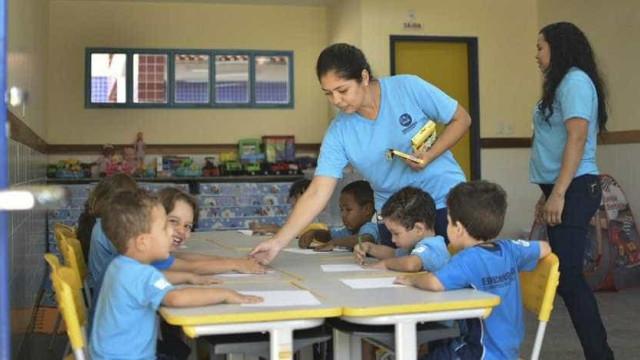 Mais Alfabetização beneficia 3,1 milhões de crianças
