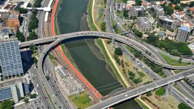 Reforma de pontes e viadutos de SP acumula mais de uma década de atraso