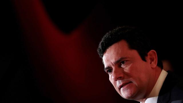Corregedor quer ouvir Sérgio Moro e juízes do TRF-4