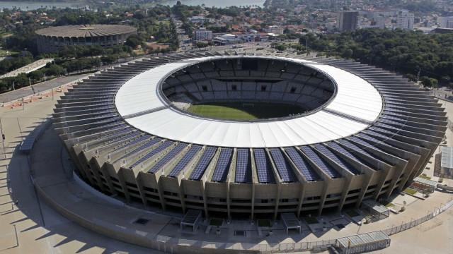 Cruzeiro fará jogo festivo para comemorar 15 anos da Tríplice Coroa