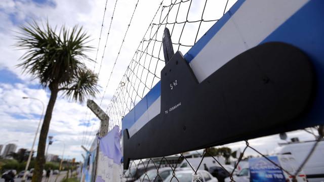 ARA San Juan: veja quem eram os tripulantes do submarino argentino