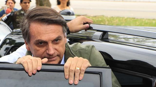 Bolsonaro se reúne com Dodge e presidente do TCU nesta terça-feira