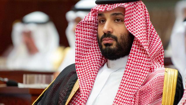 Governo saudita diz que rei e príncipe herdeiro são 'linha vermelha'