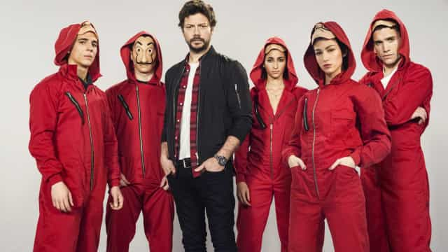 'La Casa de Papel' vence Emmy Internacional; Brasil sai sem prêmio
