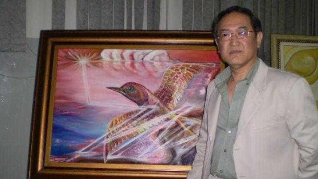 Pintor Jorge Mori morre em São Paulo aos 86 anos