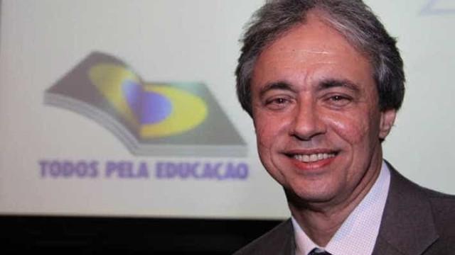 Assessor de Viviane Senna deve ser ministro da Educação de Bolsonaro