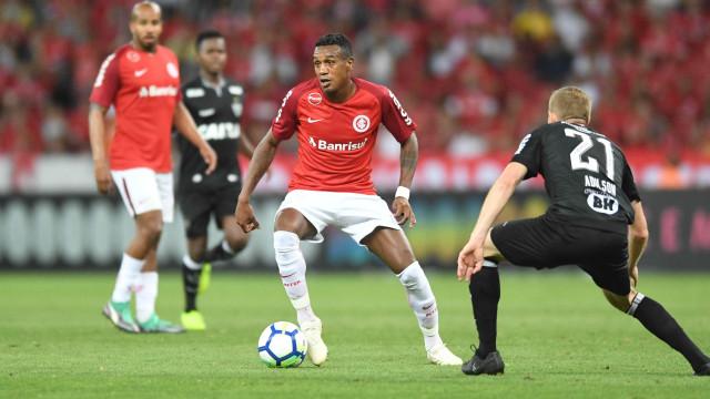 Atlético-MG tira invencibilidade do Inter no Beira-Rio
