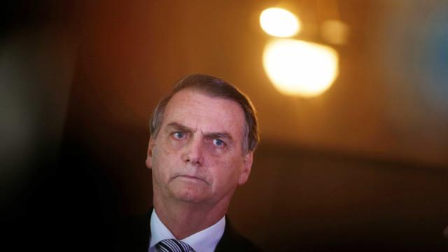 Técnicos do TSE apontam 'inconsistências' nas contas de Bolsonaro