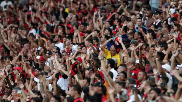 'Nos preparamos para ter algo mais', diz Dorival sobre Flamengo