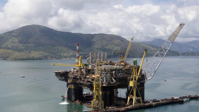 Petrobras conclui teste em Mero, no pré-sal da Bacia de Santos