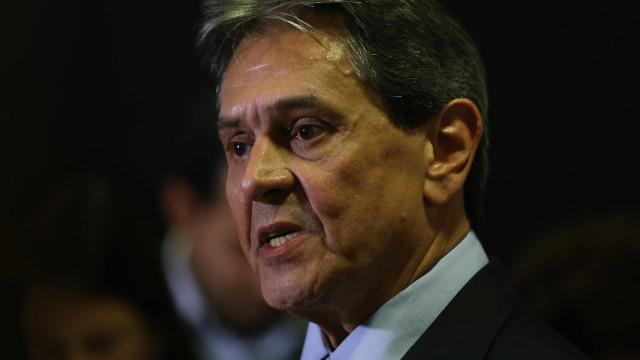 Roberto Jefferson, ex-ministro e mais 18 viram réus na Registro Espúrio