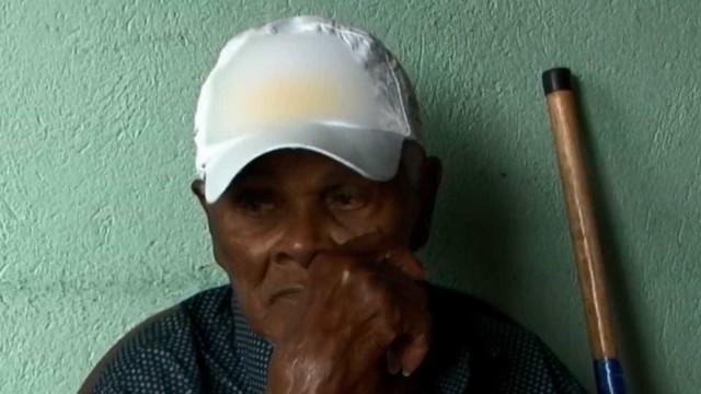 Baiano de 118 anos pode entrar para o Livro dos Recordes