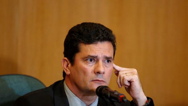 Lava Jato na Justiça: Moro se cerca de nomes da PF em cargos-chave