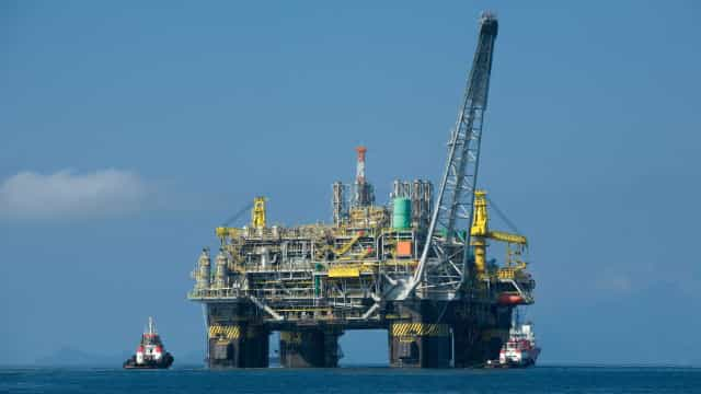 Produção de petróleo e gás natural cresce 8%, anuncia a Petrobras