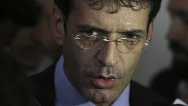 Bolsonaro anuncia Marcelo Álvaro para ministério do Turismo