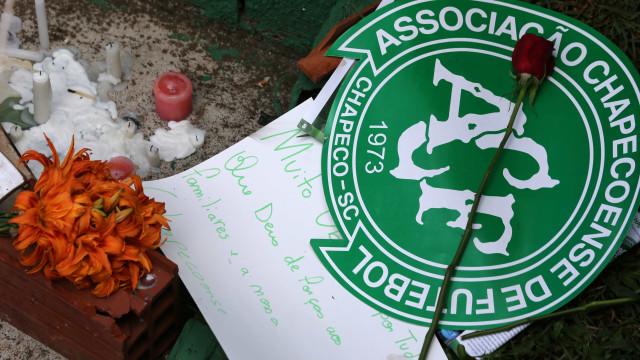 Como foi o culto em homenagem às vítimas da tragédia da Chapecoense