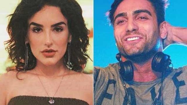 Kéfera e DJ Eme terminam namoro, diz jornal