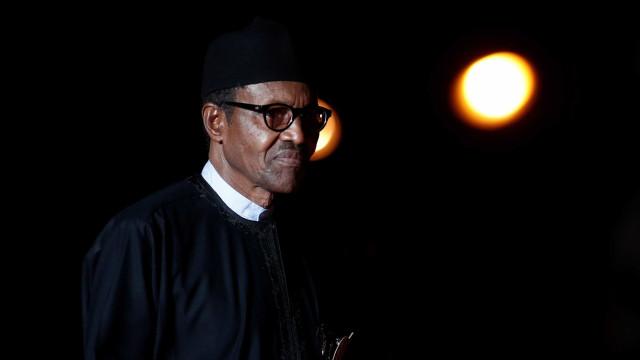 Presidente da Nigéria desmente morte e assegura não ser clone: 'Sou eu'