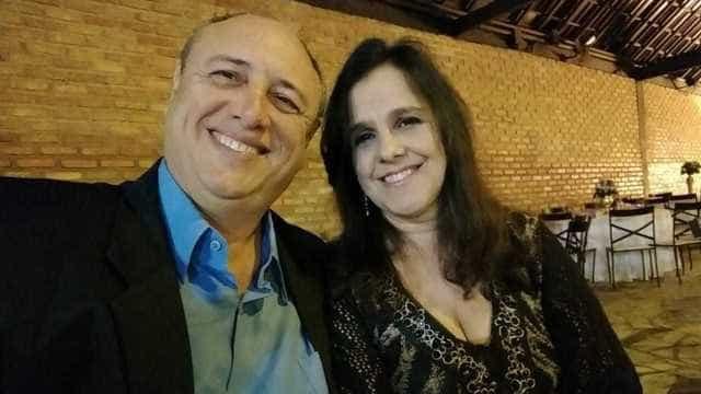Pedro Bismarck, o Nerso da Capitinga, revela que está de namorada nova