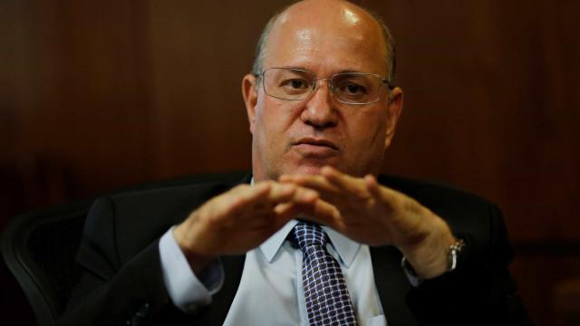Brasil está bem para resistir a choques, diz Goldfajn para FMI
