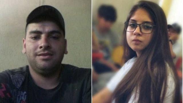 Mãe de menina morta pelo pai teme ataque de foragido: 'Não durmo'
