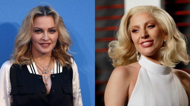 Madonna volta a provocar Lady Gaga e causa polêmica entre fãs
