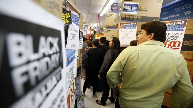 Com Black Friday, varejo sobe 7,4% em novembro ante outubro