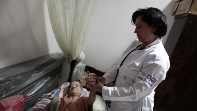 Com desistências, 200 vagas do Mais Médicos voltam a ser abertas