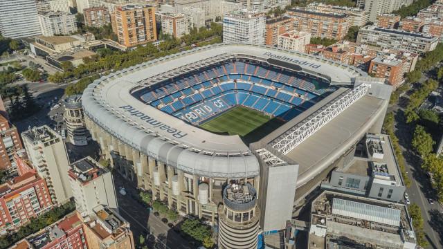 Messi e CR7 assistirão à final da Libertadores em Madri