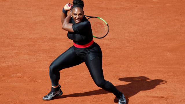 Serena é confirmada no Aberto da Austrália após ausência por gravidez