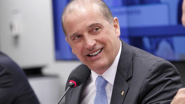 Lorenzoni divide transição governamental em grupos técnicos temáticos