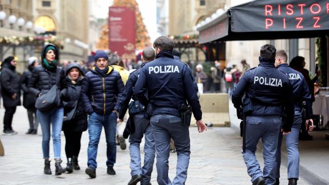 Ação contra 'ndrangheta prende mafiosos na América do Sul